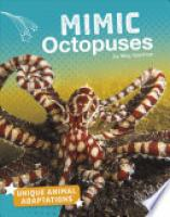 Cover image for Mimic Octopuses