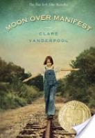 Cover image for Moon Over Manifest