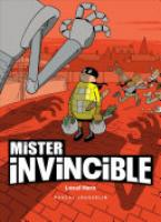 Cover image for Mr. Invincible