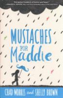 Cover image for Mustaches for Maddie