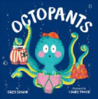 Cover image for Octopants