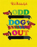 Cover image for Odd Dog Out