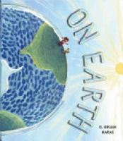 Cover image for On Earth