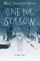 Cover image for One for Sorrow