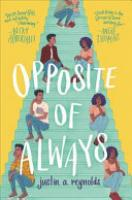 Cover image for Opposite of Always