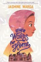 Cover image for Other Words for Home