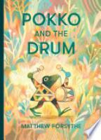 Cover image for Pokko and the Drum