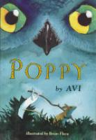 Cover image for Poppy