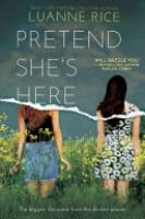 Cover image for Pretend She's Here