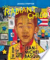 Cover image for Radiant Child