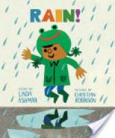 Cover image for Rain!