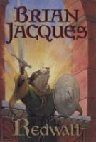 Cover image for Redwall