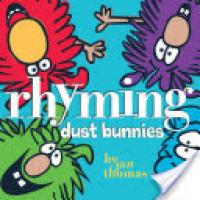 Cover image for Rhyming Dust Bunnies