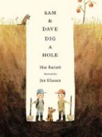 Cover image for Sam & Dave Dig a Hole
