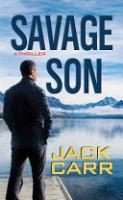 Cover image for Savage Son