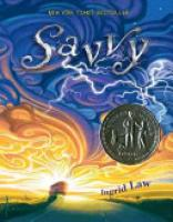 Cover image for Savvy