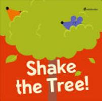 Cover image for Shake the Tree!