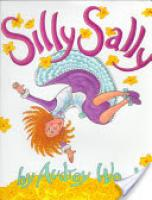 Cover image for Silly Sally