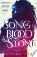 Cover image for Song of Blood & Stone