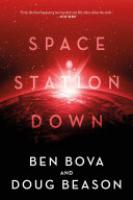 Cover image for Space Station Down
