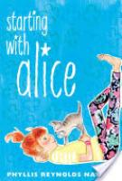 Cover image for Starting with Alice