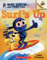 Cover image for Surf's Up!