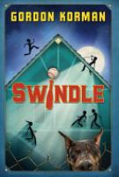 Cover image for Swindle