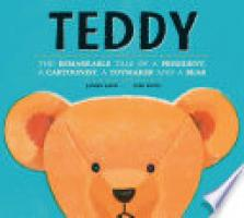 Cover image for Teddy