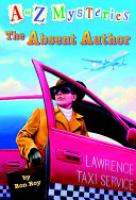 Cover image for The Absent Author