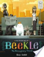 Cover image for The Adventures of Beekle: The Unimaginary Friend