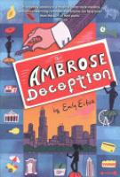 Cover image for The Ambrose Deception
