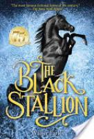 Cover image for The Black Stallion