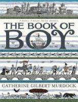 Cover image for The Book of Boy