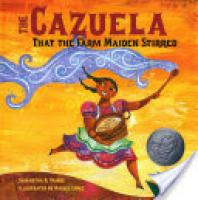 Cover image for The Cazuela that the Farm Maiden Stirred