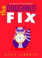 Cover image for The Doughnut Fix