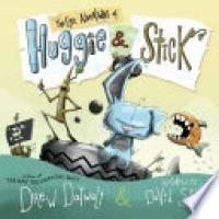 Cover image for The Epic Journey of Huggie and Stick
