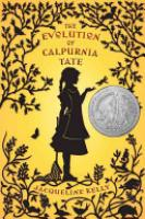 Cover image for The Evolution of Calpurnia Tate