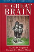 Cover image for The Great Brain
