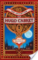 Cover image for The Invention of Hugo Cabret