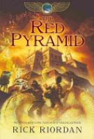 Cover image for The Kane Chronicles, The, Book One: Red Pyramid