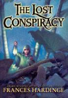Cover image for The Lost Conspiracy