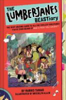 Cover image for The Lumberjanes BEASTiary
