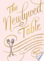 Cover image for The Newlywed Table