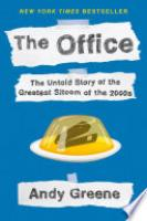Cover image for The Office