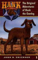 Cover image for The Original Adventures of Hank the Cowdog