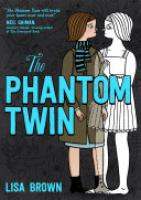 Cover image for The Phantom Twin