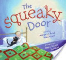 Cover image for The Squeaky Door