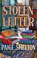 Cover image for The Stolen Letter