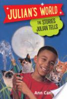 Cover image for The Stories Julian Tells
