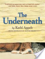 Cover image for The Underneath